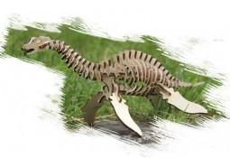 Плезіозавр