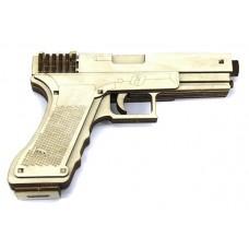 Пістолет Glock 19