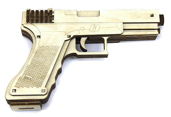 Пістолет Glock